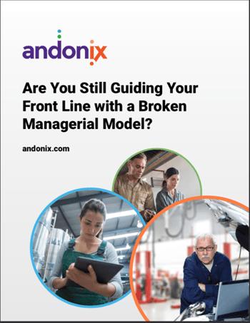 Andonix eBook